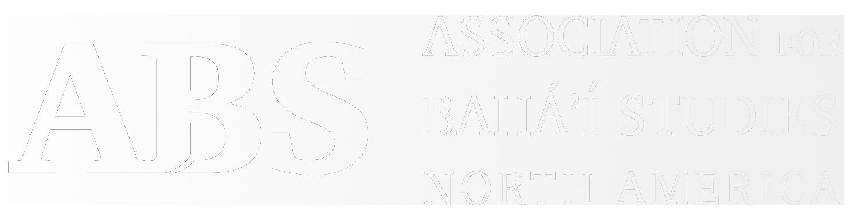 Association for Bahá'í Studies